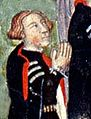 Jean Garaug (ou Garaud) 1412