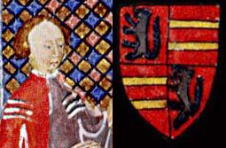 Raymond de Puybusque 1409