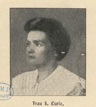rencontre pierre et marie curie Mais marie est une humaniste et son rêve est de soulager les souffrances 1894 : rencontre avec pierre curie 1895 : mariage de pierre et marie.