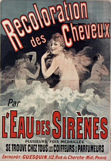 L'eau des Sirènes