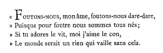 sonnet 1 exxtrait