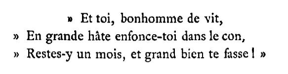 sonnet 15 extrait