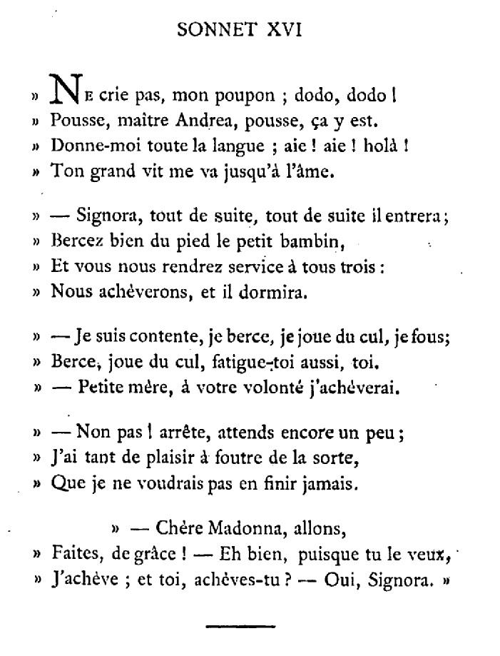 sonnet 16