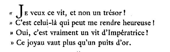 sonnet 3 extrait