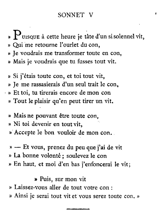 sonnet 5