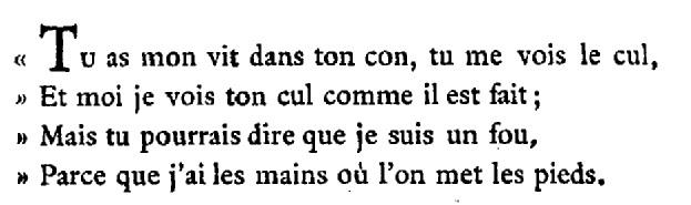 sonnet 6 extrait