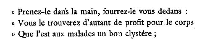 sonnet 7 extrait