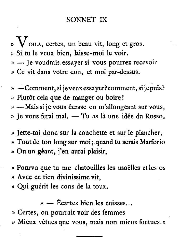 sonnet 9