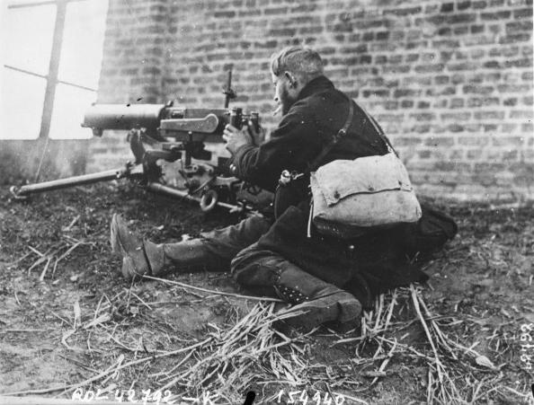 cigarette soldat belge