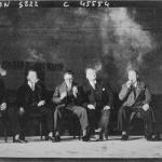 congrès des fumeurs hommes