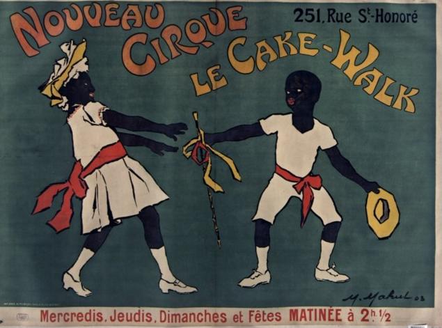 nouveau cirque 2