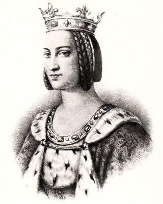 Charlotte de savoie (Louis XI)