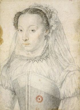 Marie de Cleves