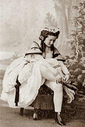 Alice la Provençale