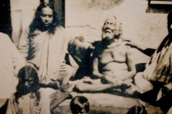 Sokushinbutsu en Inde
