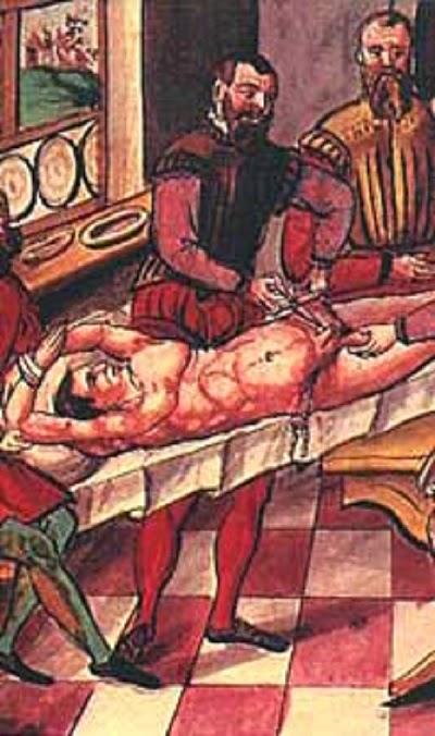 Renaissance : la castration