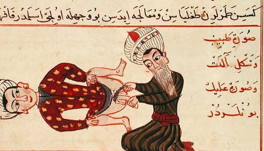 La castration en Turquie