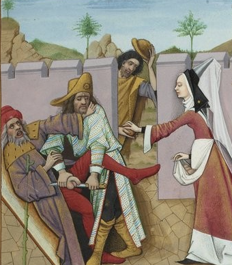 des amours et des amoureux - la castration