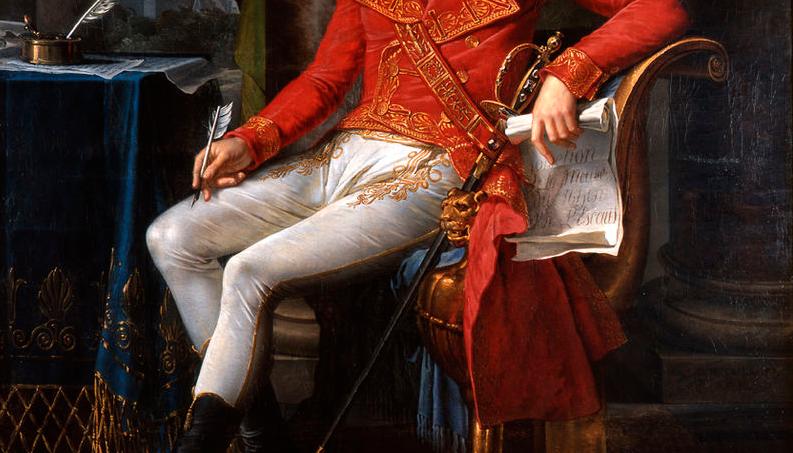 Pénis de Napoléon