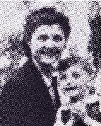 Margaret et rené kneller