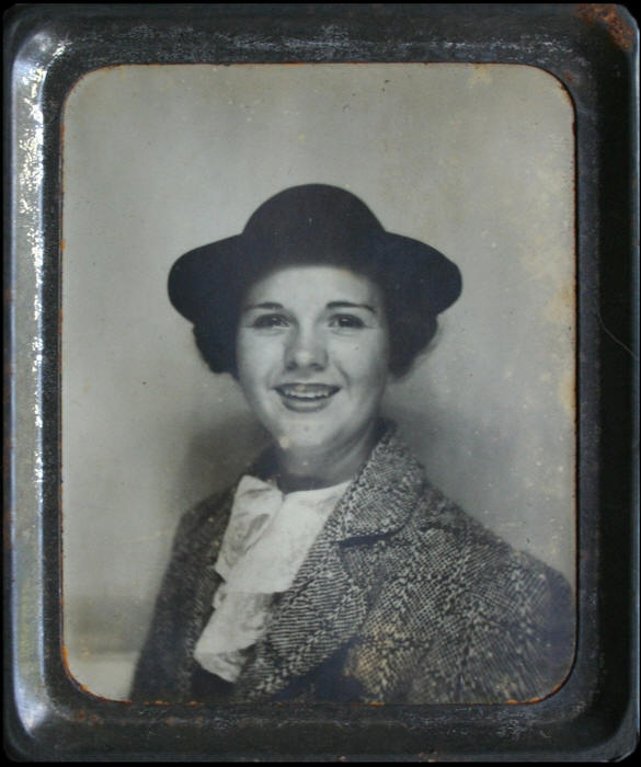 Celesta Geyer