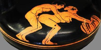 Sexualité grece