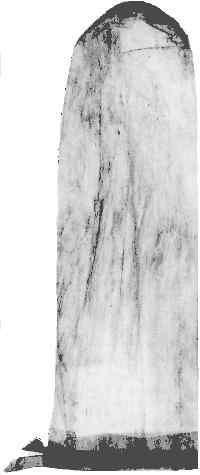 capote avec cordon de soie
