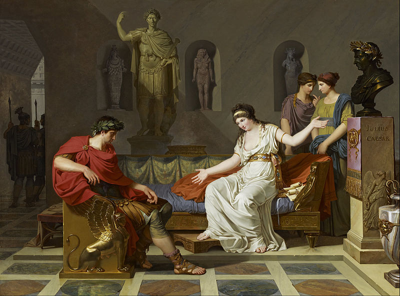 800px-Louis_Gauffier_-_Cleopatra_and_Octavian_-_Google_Art_Project
