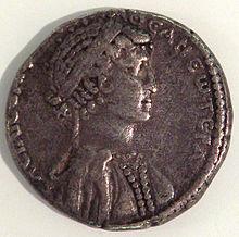 monnaie cléopatre