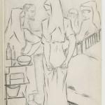 Gestes_d'infirmières_-_Croquis_1916-1917_[...]Bing_Olga_btv1b85945334 (1)