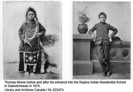 pensionnat autochtone