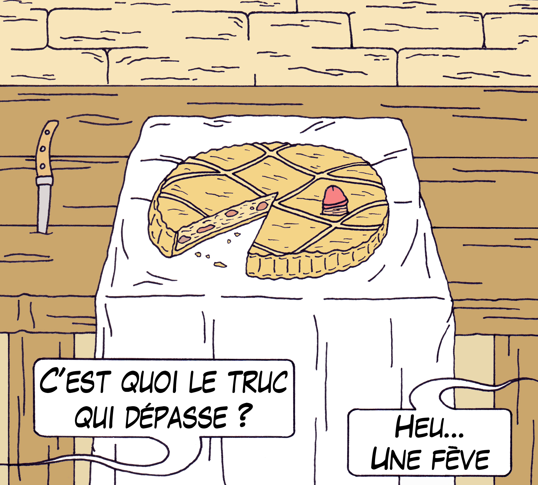 Tourte