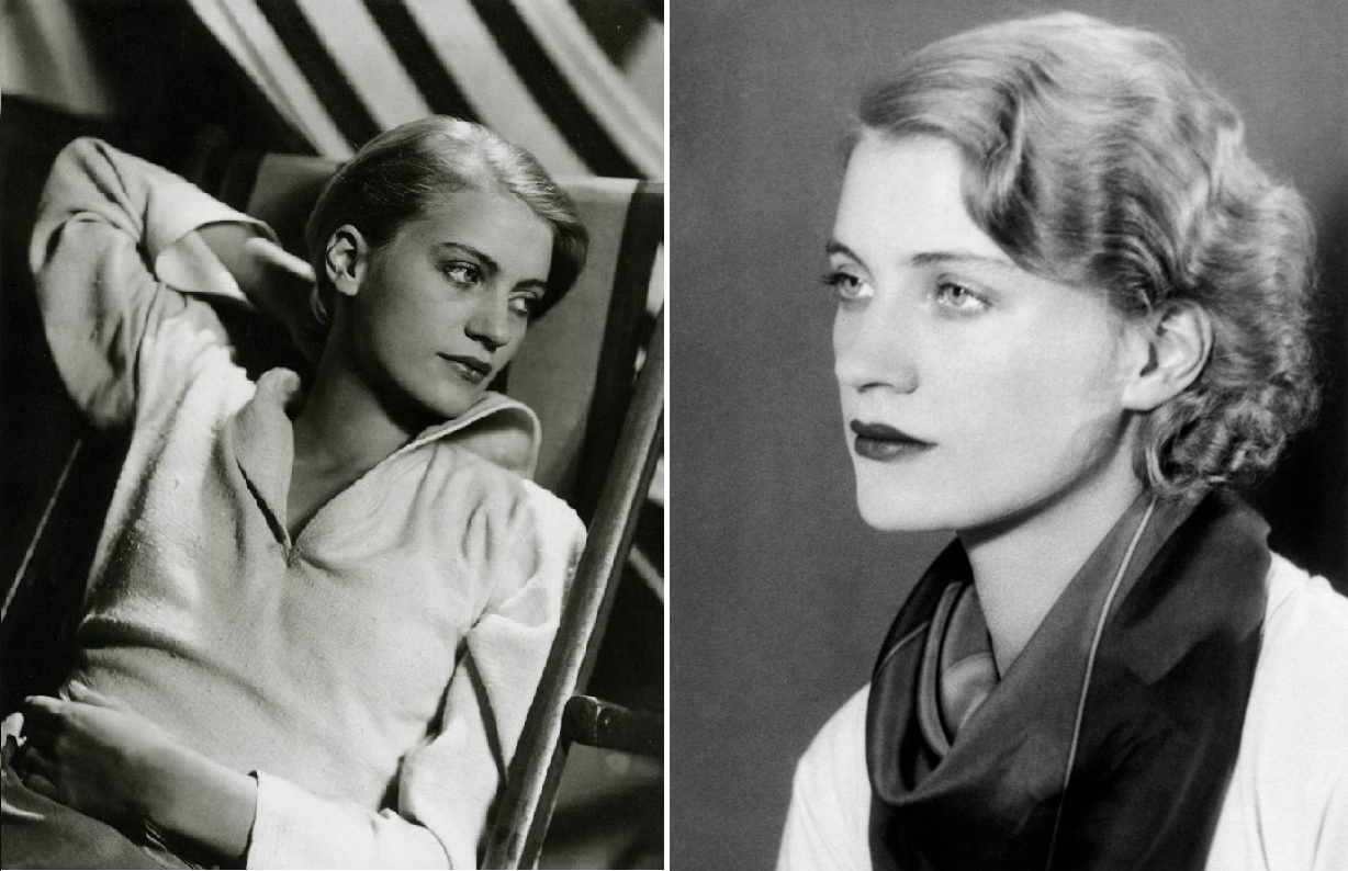 lee miller trop belle