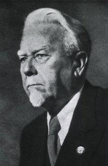Ernst Rudin