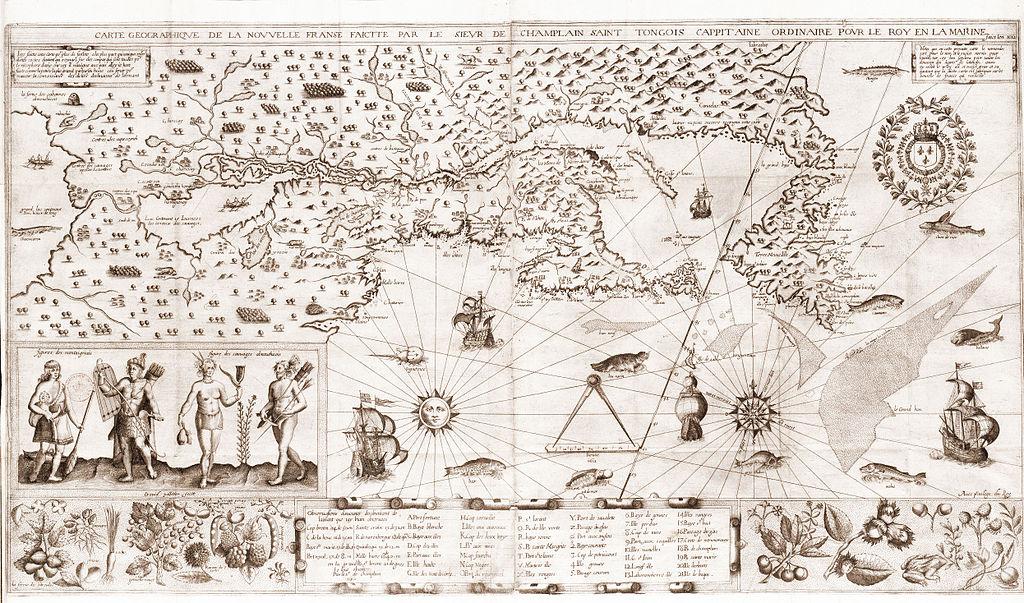 Samuel_de_Champlain_Carte_geographique_de_la_Nouvelle_France
