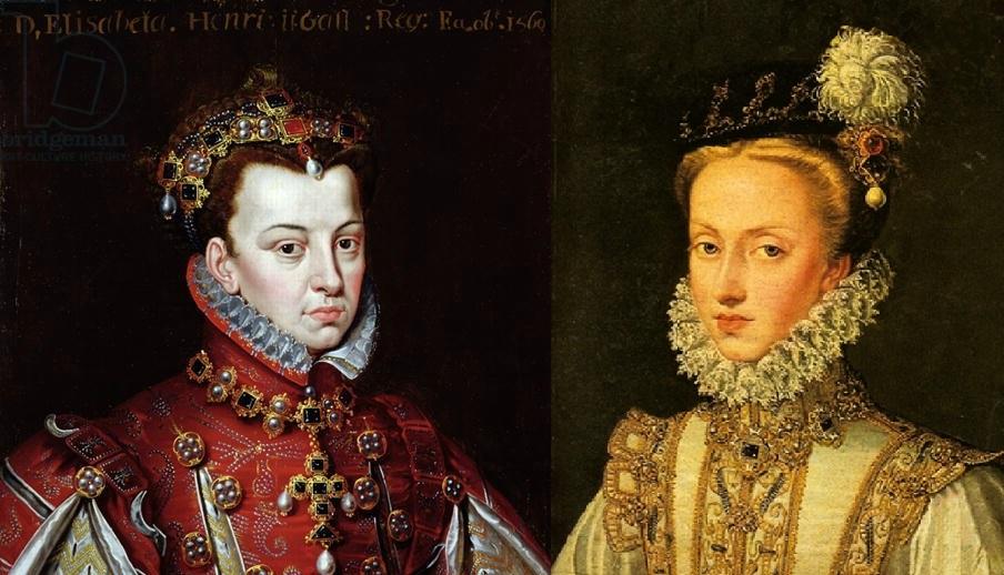 Elisabeth de France et