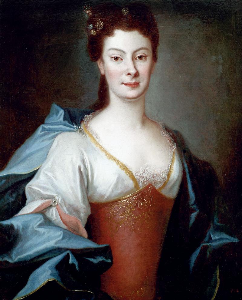 Anna Karolina