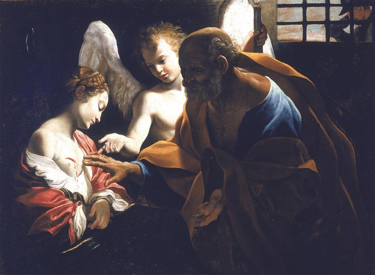 Agathe-Lanfranco Giovanni Agathe