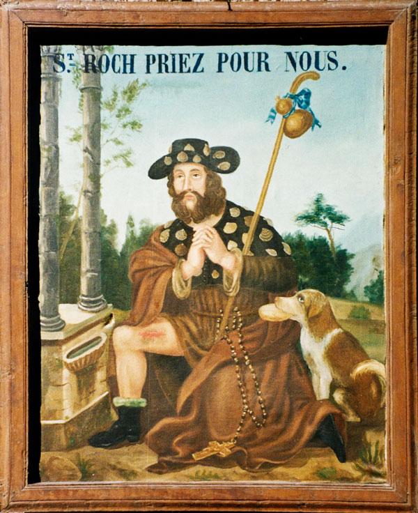 SaintRoch